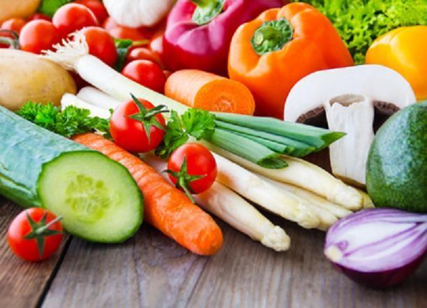 Que manger comme légumes en Avril?