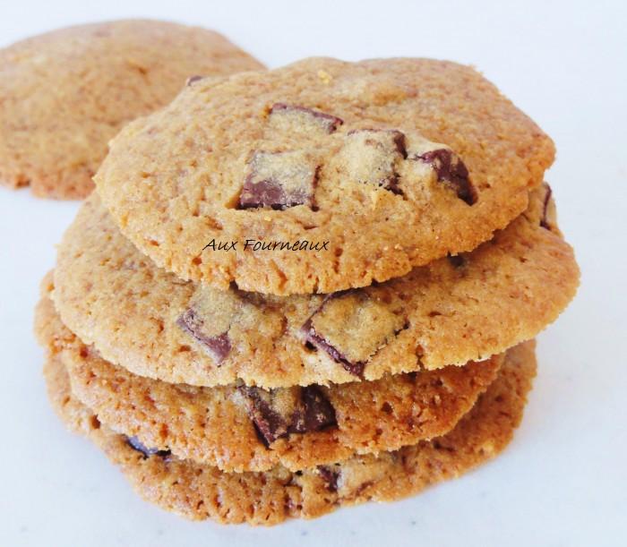 cookies de michalak