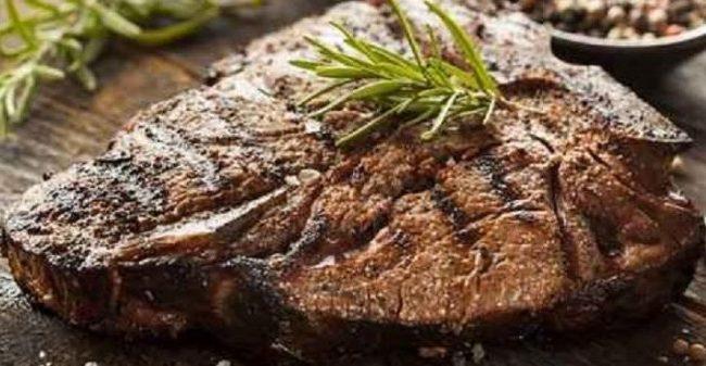 Que servir pour accompagner une côte de bœuf?