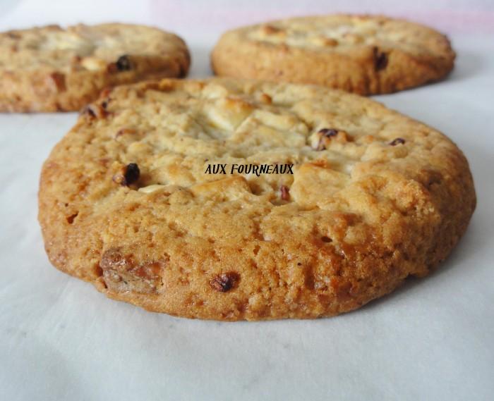 Cookie moelleux facon Ben s cookies