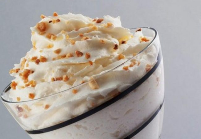 Crème Chantilly : La réussir ou la rattraper