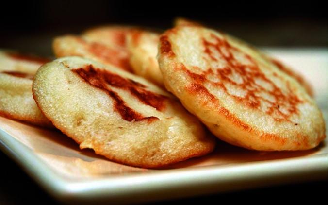 Reussir ses pancakes maison en 5 minutes