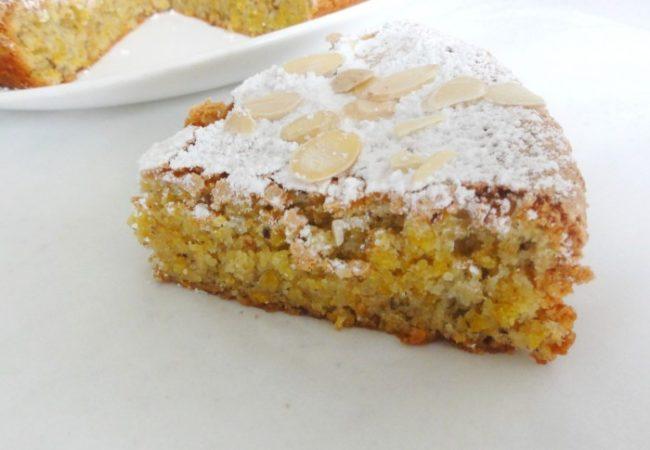 Gâteau mexicain : Torta de cielo