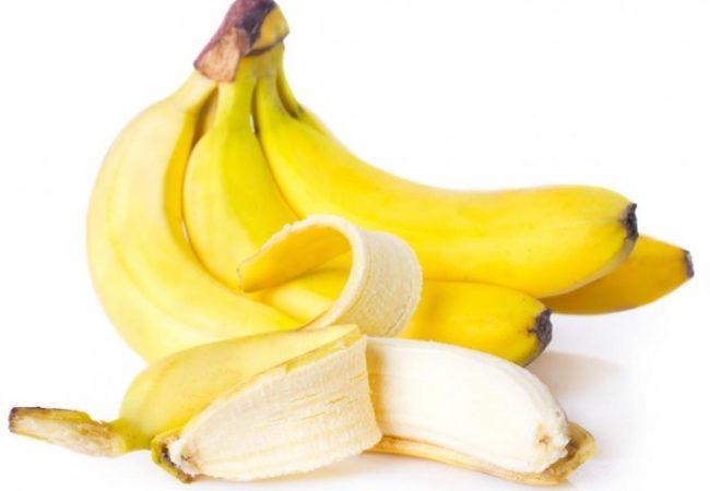 Que faire avec des bananes ?
