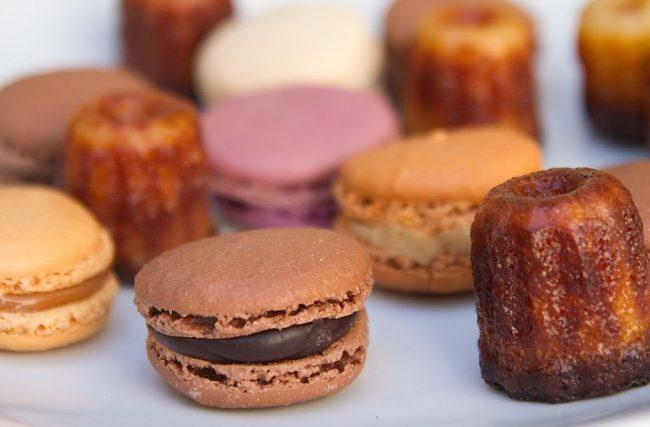 Desserts pour accompagner un café gourmand