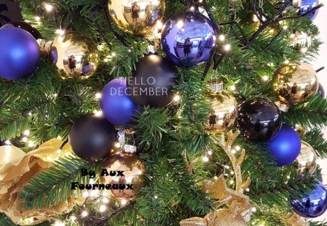 Bon réveillon et joyeux Noël à tous !
