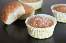 Mini gâteaux de Savoie