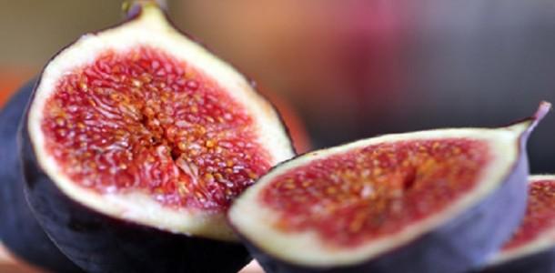 Que faire avec des figues aux fourneaux - Cuisiner des figues fraiches ...
