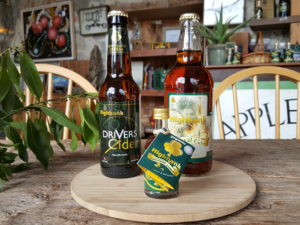 Cidre d'Irlande - Highbank Organic Apple Farm