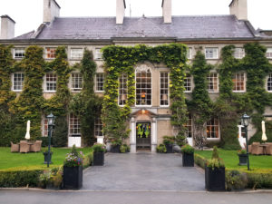 Mount Juliet Estate - Irlande