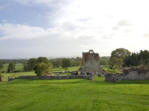 Jerpoint Park - Village médiéval Irlandais