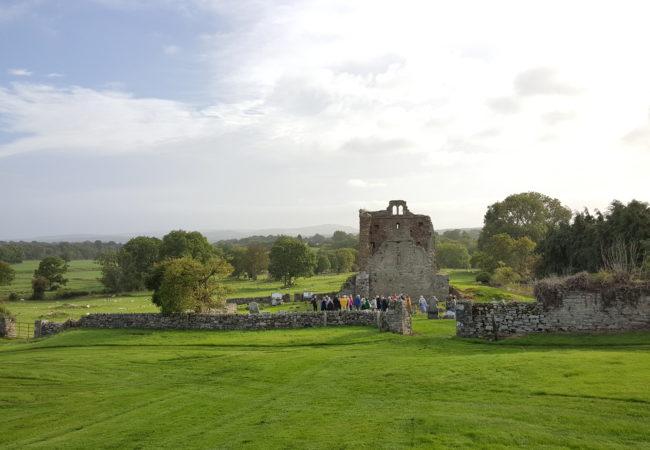 Voyage en Irlande Jour #2
