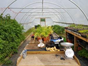 Jardin - School of Food