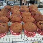 Muffins - Chocolaterie - Truffle Fairy