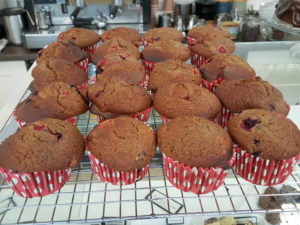 Muffins - Chocolaterie - Truffle Fairy