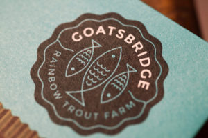 Goatsbridge Trout Farm - Ferme aquacole