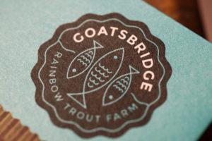 Goatsbridge Trout Farm - Ferme aquacole