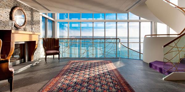 Cliff House Hotel - Relais & Chateaux