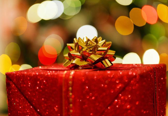Juste un joyeux Noël…