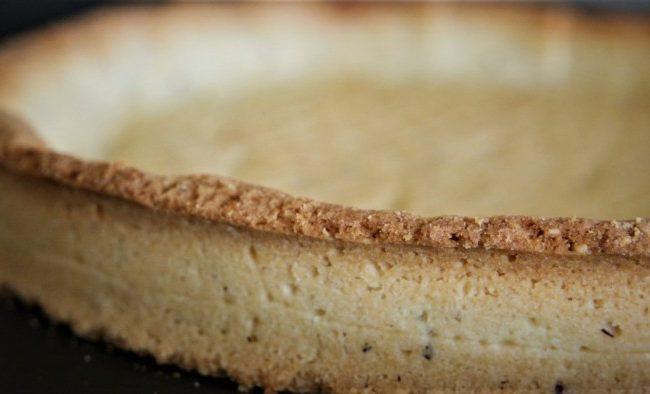 Comment foncer un cercle à tarte ?