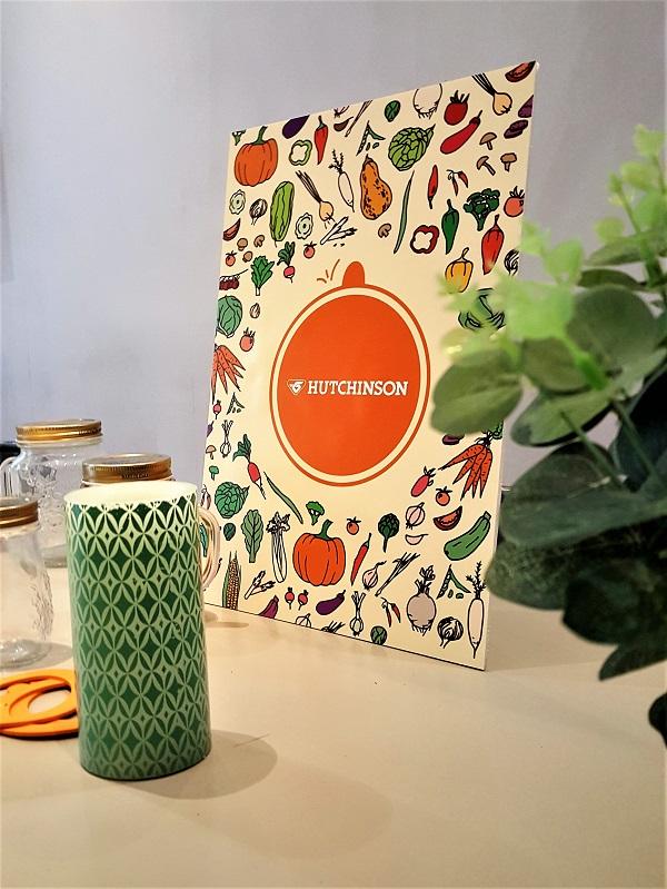 conserve tomate Hutchinson
