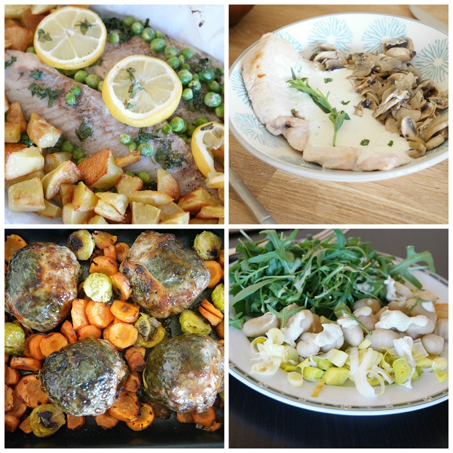 Quitoque cuisine facile