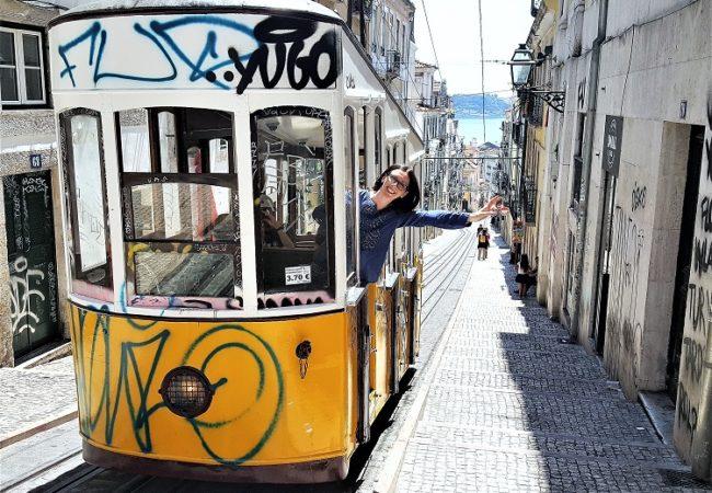 Que visiter à Lisbonne en 3 jours ?