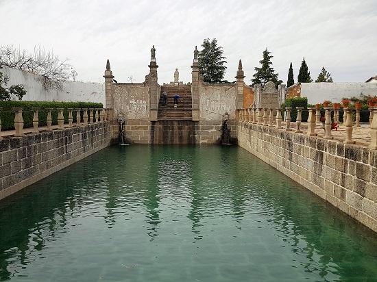 Jardin du Palais Épiscopale