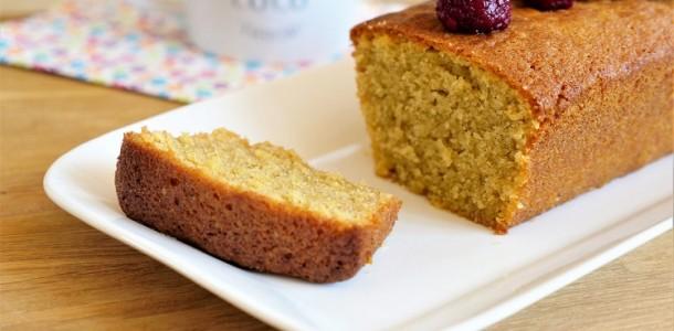 cake de sophie a la vanille