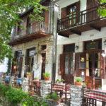 Visiter Le Village de Markinitsa, Mont Pélion, Grèce