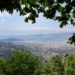 Le balcon du pélion, Village de Markinitsa, Mont Pélion, Grèce
