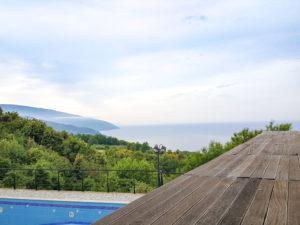 Hôtel Aglaida – Village de Tsagarada - Mont Pélion Grèce