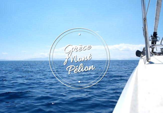 Visiter le Mont Pélion en Grèce