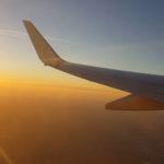 Avion Grèce
