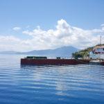Ile Palaio Trikeri island - Grèce