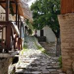 Sentiers de randonnée et de trekking au Mont Pélion en Grèce