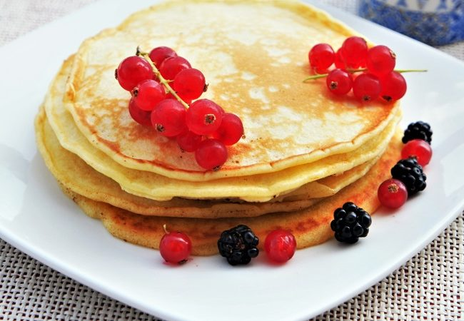 How to make the best pancakes in the world ?