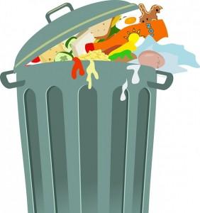 lutter contre la gaspillage