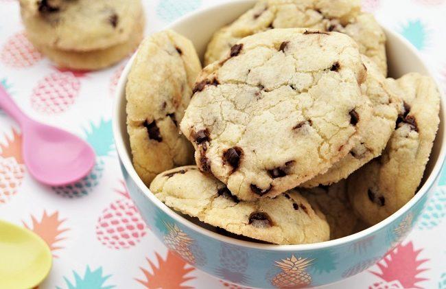Cookies : la recette originale