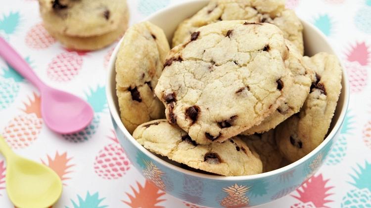 cookies la vrai recette originale