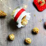 truffe chocolat blanc pistache
