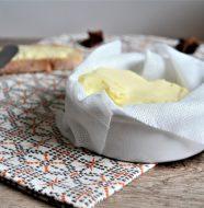 Comment faire du beurre maison ?