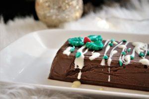 parfait glacé chocolat marrons