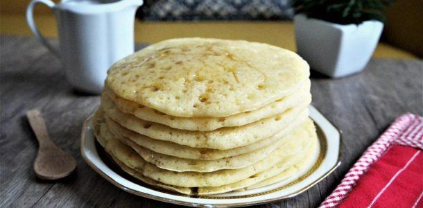 Baghrir inratable crêpe mille trou