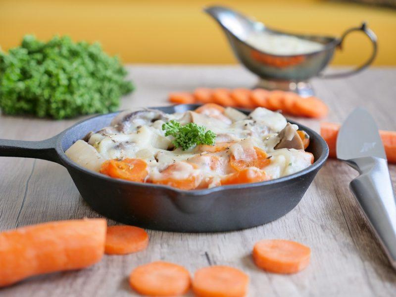 blanquette de veau recette traditionnelle
