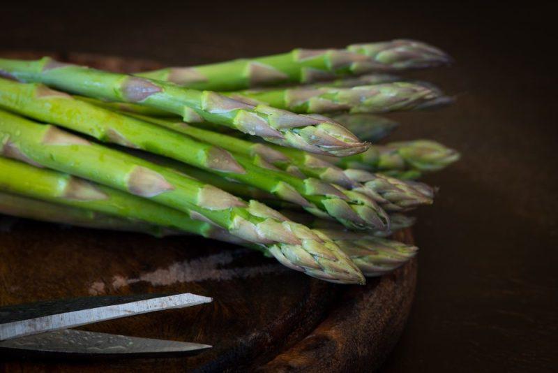 Cuisson des asperges comment les cuire et les préparer