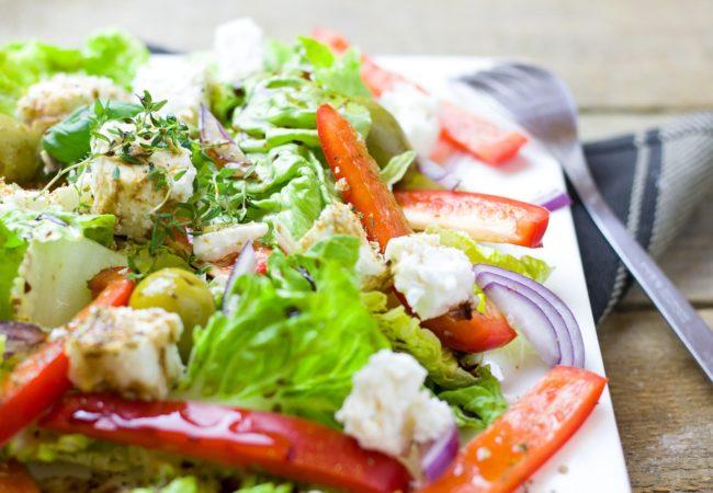 21 idées de plats légers pour le repas du soir