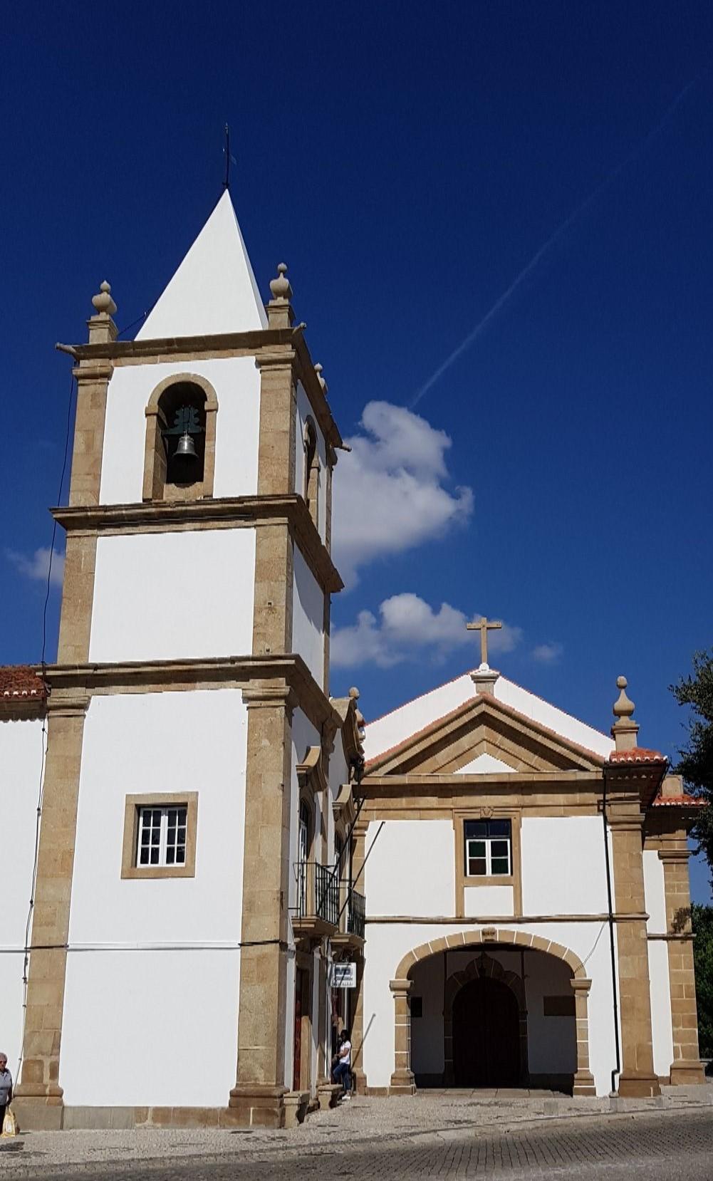 castelo branco gastronomie portugal