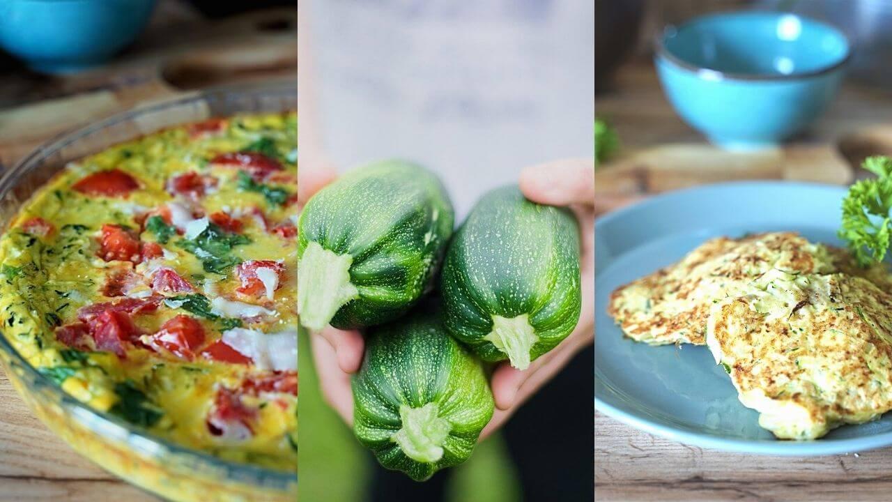 Menu à la semaine avec des idées repas pour l'automne