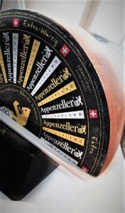 fromage suisse appenzeller